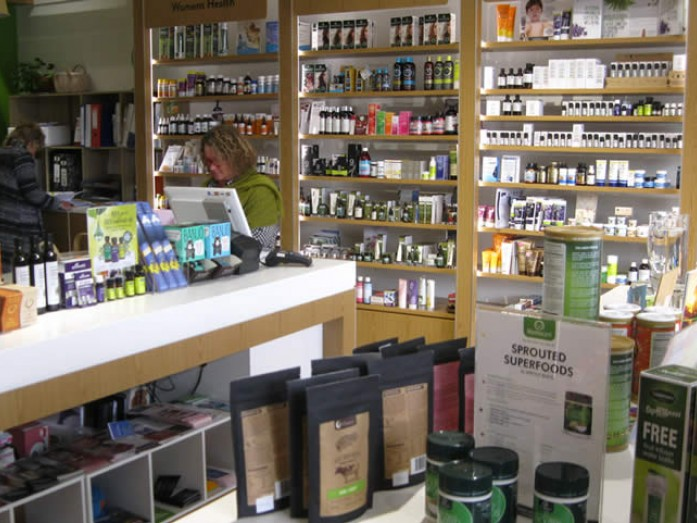 Queenstown Natural Health Products