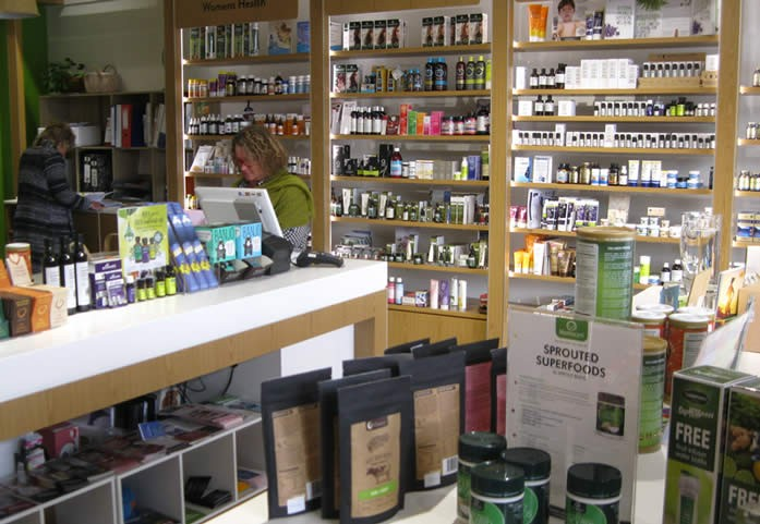 Queenstown Natural Health